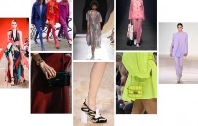 Trends spring/summer '20